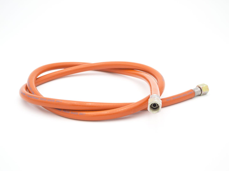 Gasdruckminderer mit Gasschlauch 30 mbar (Set) Bild 4