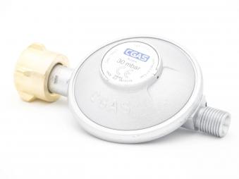 Gasdruckminderer mit Gasschlauch 30 mbar (Set) Bild 15