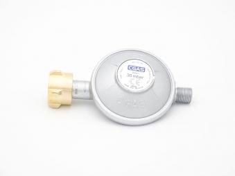 Gasdruckminderer mit Gasschlauch 30 mbar (Set) Bild 16