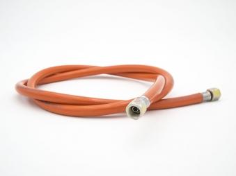 Gasdruckminderer mit Gasschlauch 30 mbar (Set) Bild 3