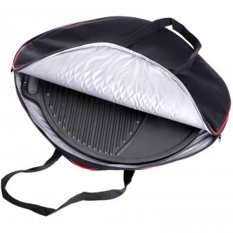 Grillplattentasche isoliert bis Ø 45 cm Bild 2