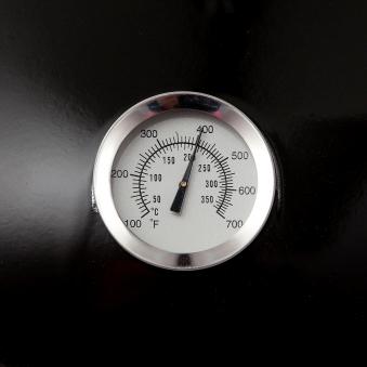 Backhaube für Paella-Grill, Ø 42 cm Bild 2