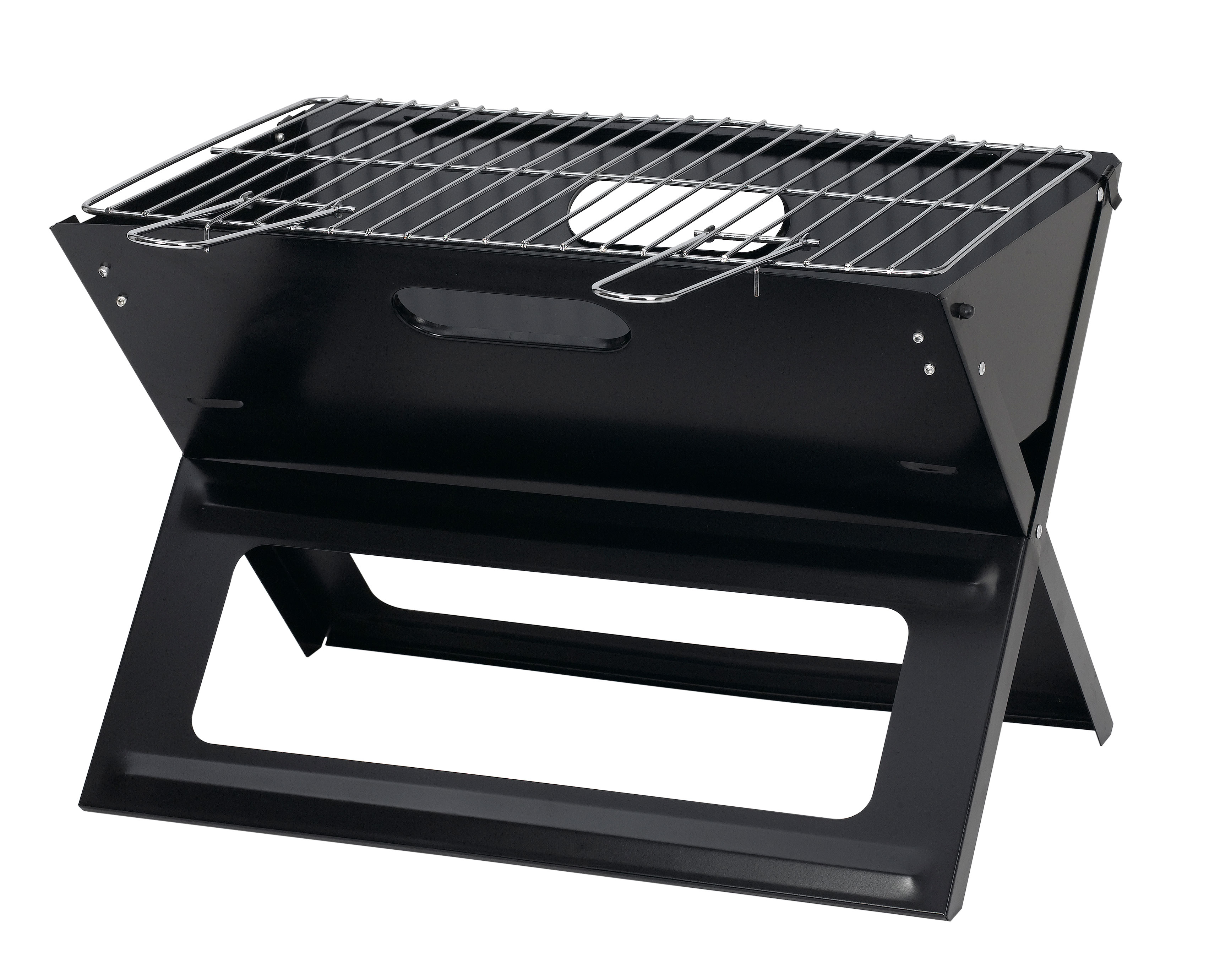 Tepro Holzkohlegrill Kaufen : Tepro holzkohlegrill chill grill u ehabanerou c schwarz kg kaufen