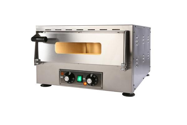 Pizzaofen / Flammkuchenofen R 134 elektrisch 230V 1,75 kW Bild 1