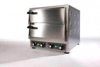 Pizzaofen / Flammkuchenofen R 234 S elektrisch 230V 3,5 kW Bild 1