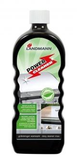 Grillreiniger Landmann Power Cleaner für Edelstahlflächen 500ml 15800