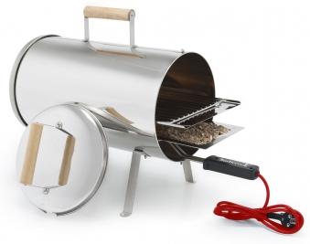Räucherofen / Elektroräucherofen barbecook Otto Stahl Bild 3