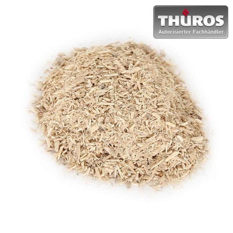 THÜROS Buchen-Räuchermehl 1 kg Bild 1