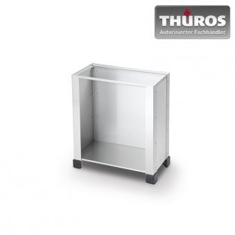 THÜROS Unterschrank für Räucherschrank / Räucherofen 40x30cm