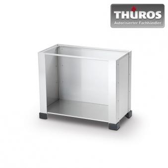 THÜROS Unterschrank für Räucherschrank / Räucherofen 60x30cm