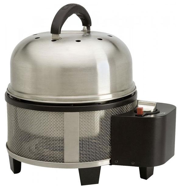 rauchfreier grill campinggrill cobb gas grill 30cm bei. Black Bedroom Furniture Sets. Home Design Ideas