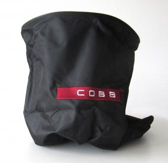 Schutzhülle / Tasche für COBB Gasgrill Premier Nylon Bild 1