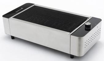 Tischgrill / Rauchfreier Grill barbecook Karl mit Tasche 41,5x23,2cm Bild 1