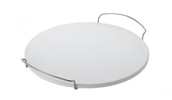 Pizzastein Rösle rund Ø41cm Bild 1