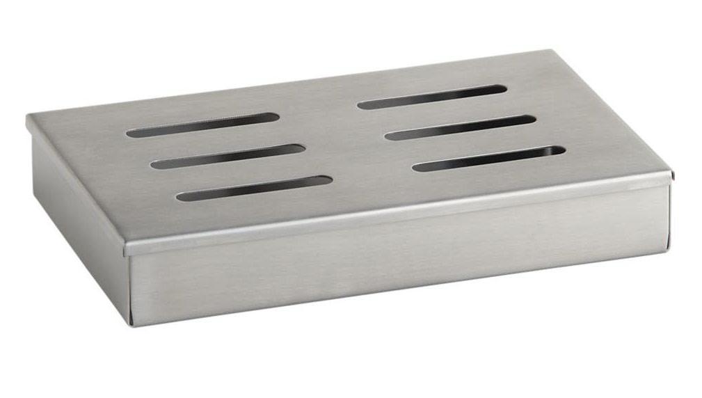 Räucherbox Für Gasgrill : Rösle räucherbox für grill bei edingershops