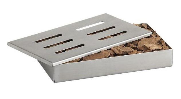 Räucherbox Rösle für Grill Bild 2