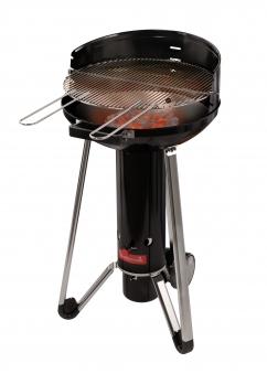 Säulengrill / Holzkohlegrill barbecook Basic Adam 50 Grillfl. Ø47,5cm Bild 1