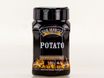 Don Marco´s Barbecue BBQ Gewürz / Gewürzmischung Potato 180g Bild 1