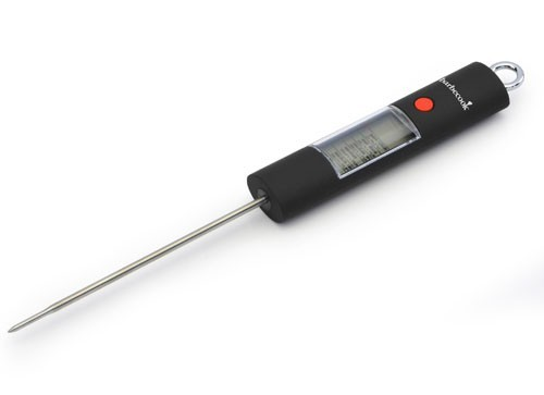 Grill Thermometer / Bratenthermometer barbecook digital Bild 1
