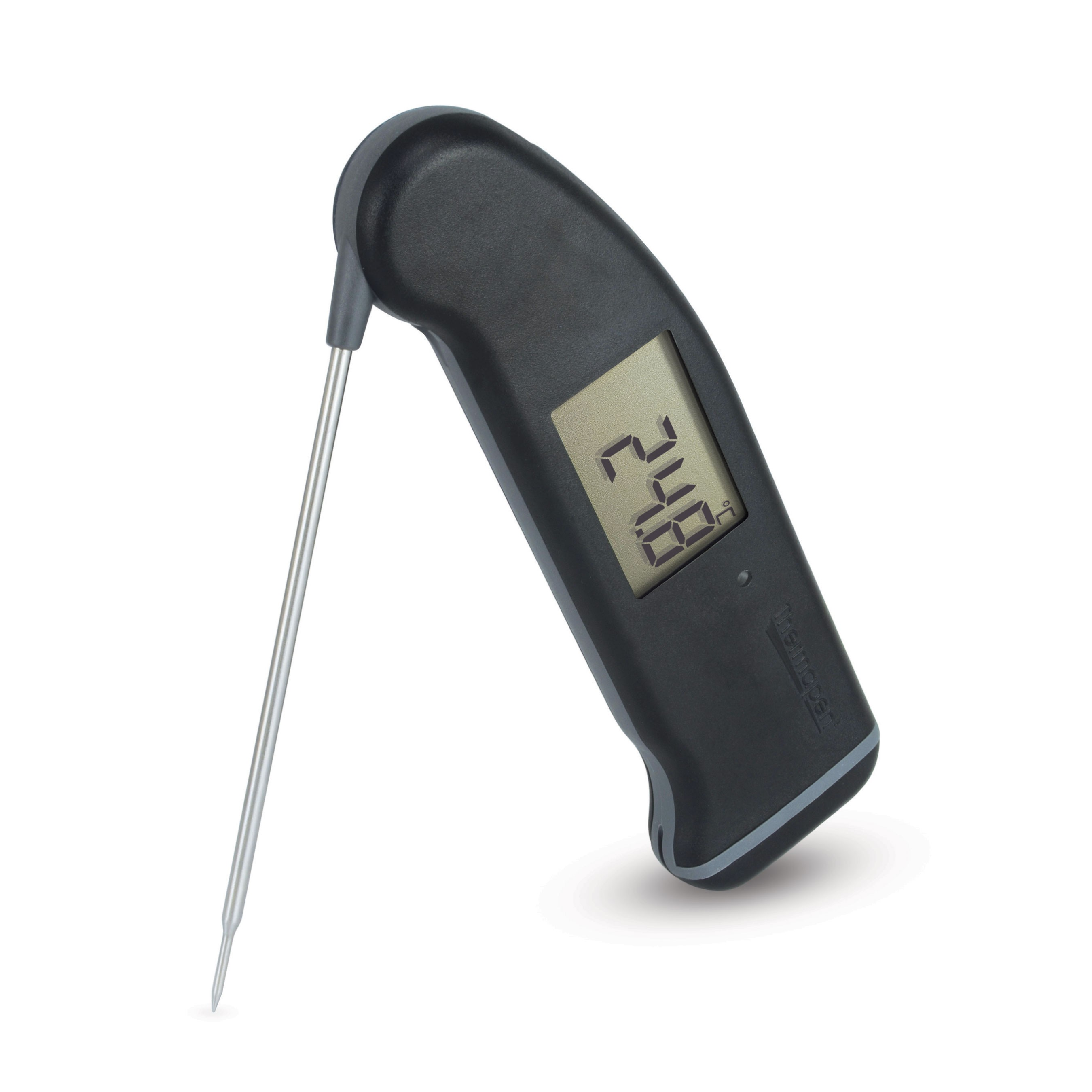 Grillthermometer SuperFast Thermapen 4 Digitalthermometer Bild 1