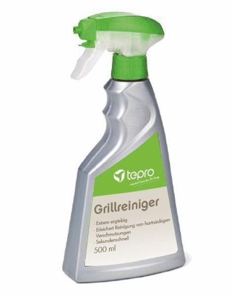 Tepro Grillreiniger flüssig 500ml Bild 1