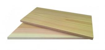 Tepro Räucherbretter / Grillplanken Zedernholz 30x15cm 2 Stück Bild 1