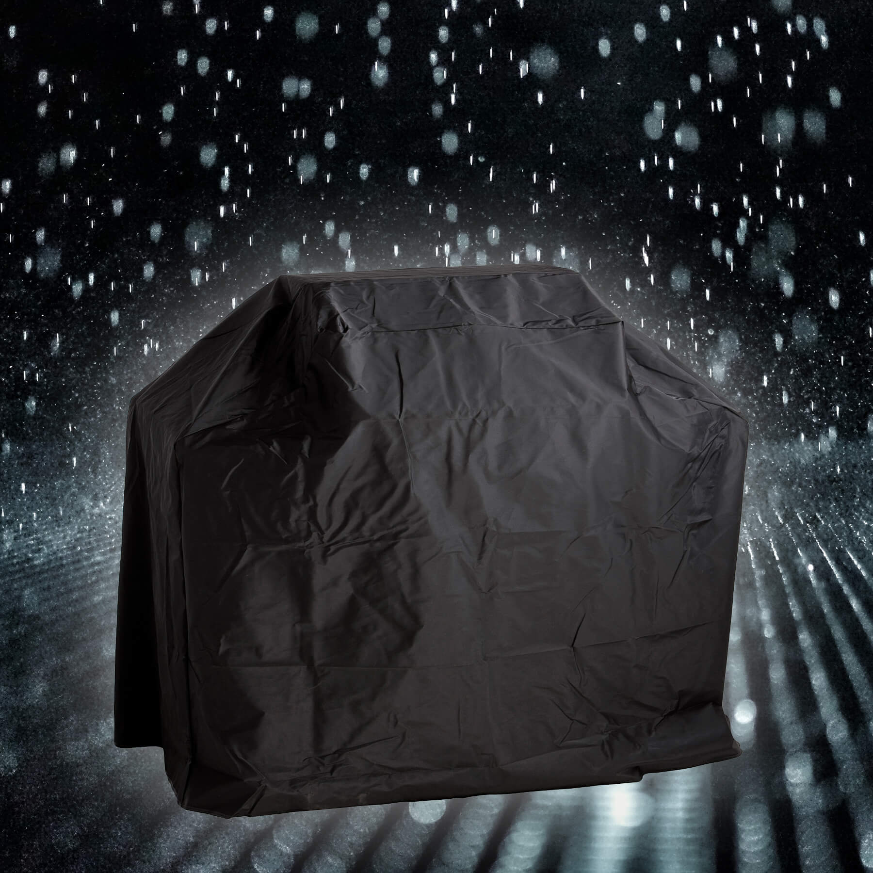 Wetterschutzhülle für Gasgrill ALL'GRILL CHEF S Bild 3