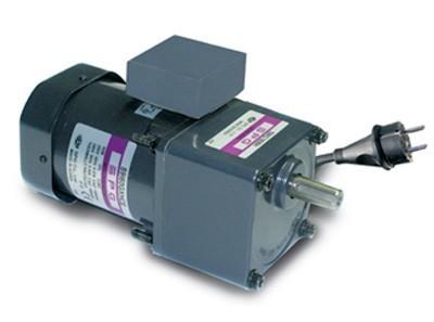 Kunststoff Grillmotor 220 Volt für Grillgut bis 30kg Bild 1