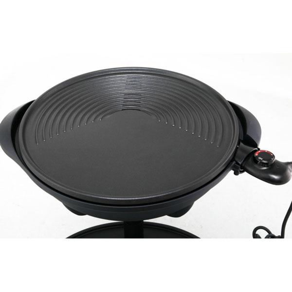 Elektrogrill tischgrill tepro elgin grillflache o 45 cm for Elektrogrill gro e grillfl che