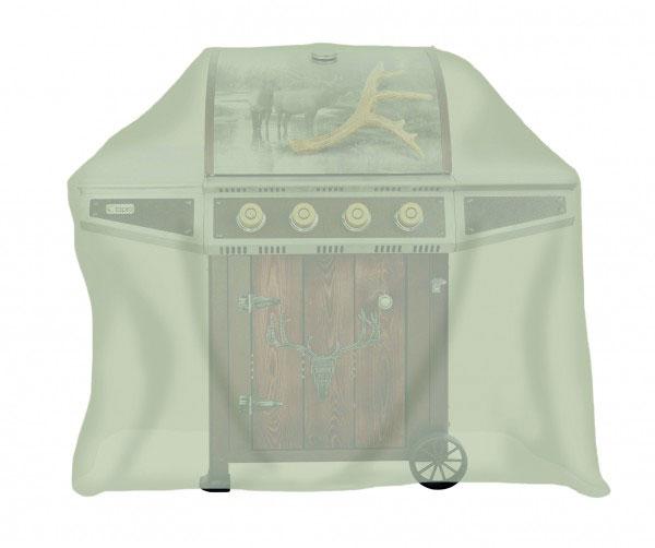 abdeckhaube schutzh lle tepro gasgrill klein 142 2x62. Black Bedroom Furniture Sets. Home Design Ideas