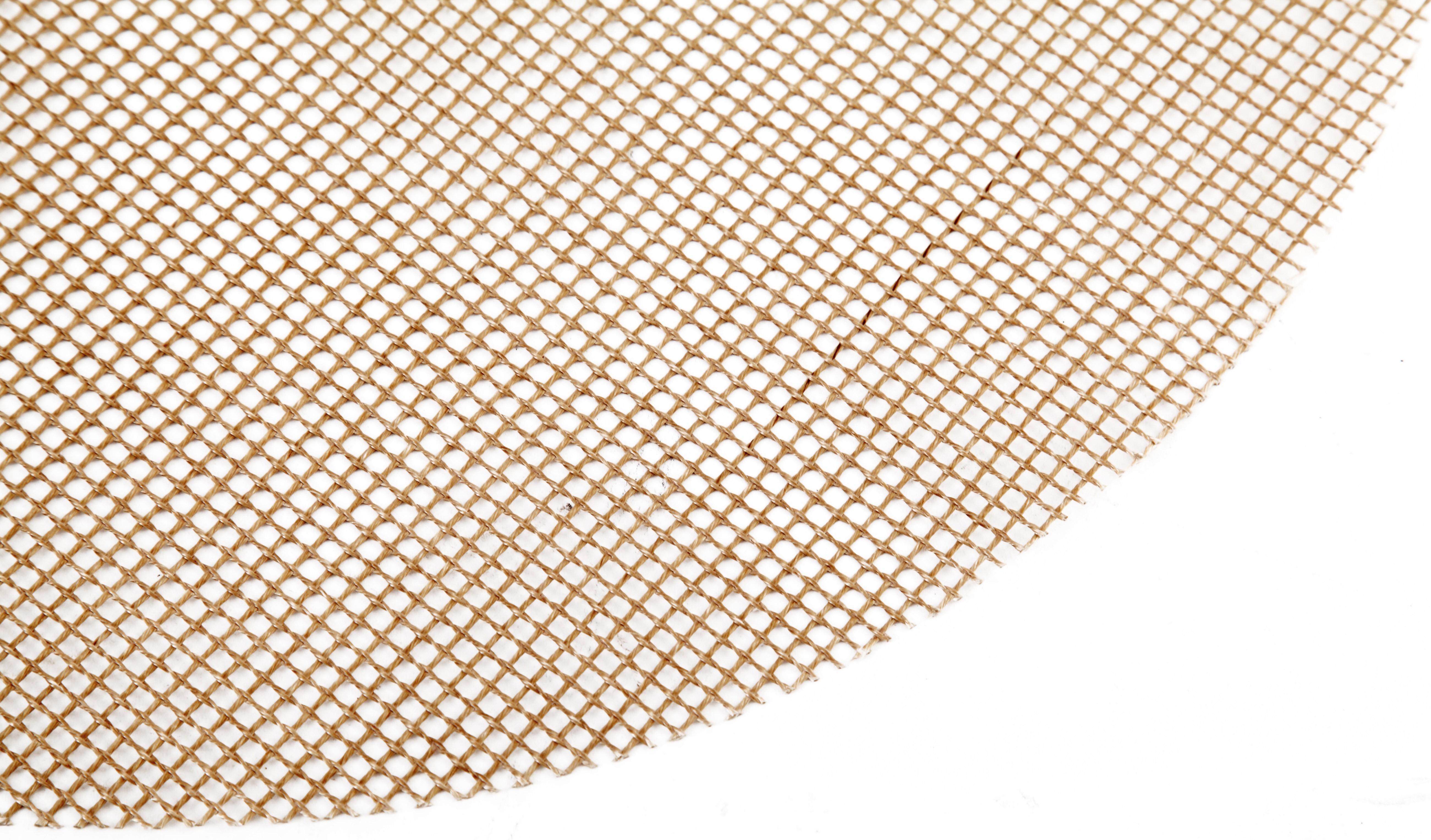 Tepro Grillmatte / Backmatte antihaftbeschichtet rund Ø52cm Bild 2