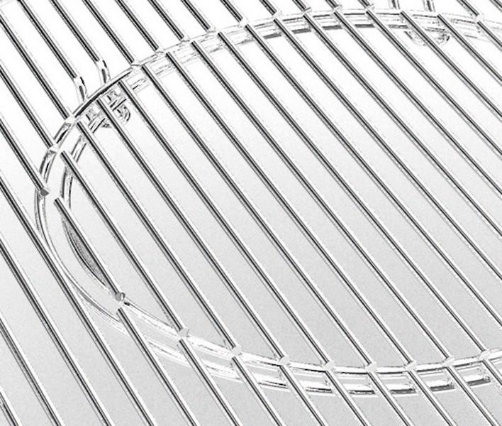 Tepro Grillrost / Hauptrost für Grill mit  Ø 47 cm Bild 2