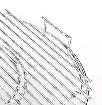 Tepro Grillrost / Hauptrost für Grill mit  Ø 47 cm Bild 3