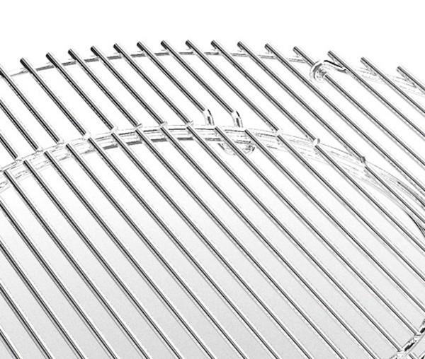 Tepro Grillrost / Hauptrost für Grill mit  Ø 57 cm Bild 2