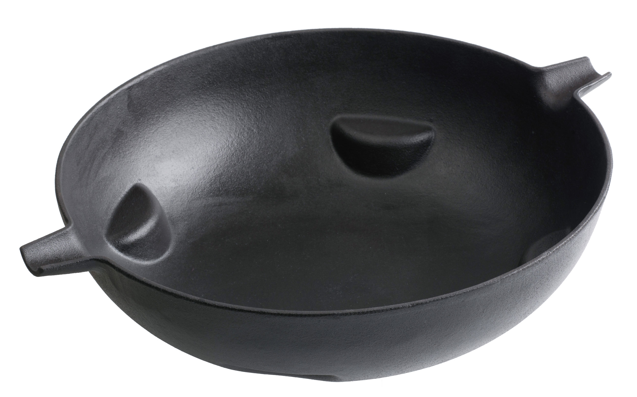 Enders Gasgrill Wok : Tepro guss wok einleger grillrost Ø cm bei edingershops