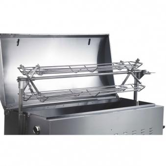grillkorb 4 fach tepro f h hnchen braten zu spanferkelgrill 127 5cm bei. Black Bedroom Furniture Sets. Home Design Ideas