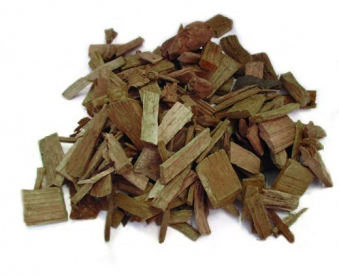 Tepro Räucherchips Hickory 1kg Bild 1