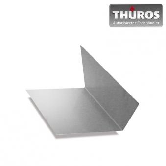 THÜROS Trennblech zu Kohleschale für Grill Thüros II Edelstahl Bild 1
