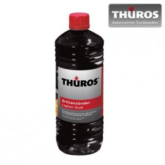 Thüros Grillanzünder / Flüssiganzünder 1 Liter Bild 1