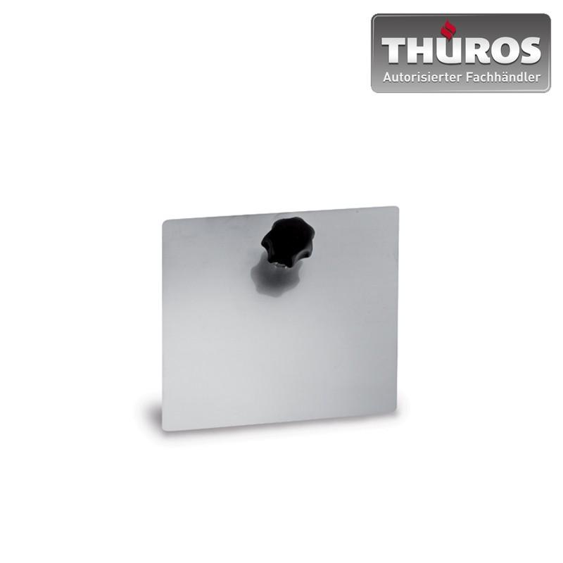 Thüros Luftregulierschieber für Grill THÜROS I bis Bj. 2014 Bild 1