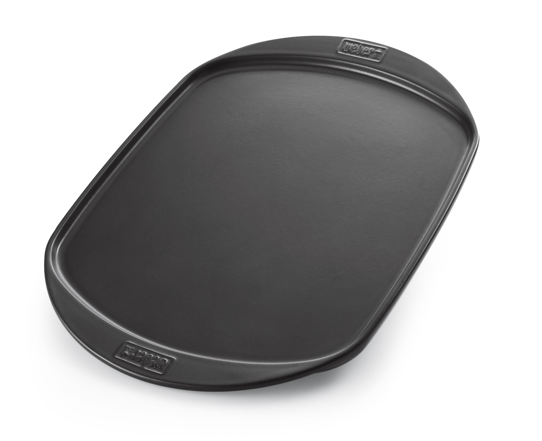weber keramische grillplatte f r holzkohlegrill ab 57cm ab q200 bild 1. Black Bedroom Furniture Sets. Home Design Ideas