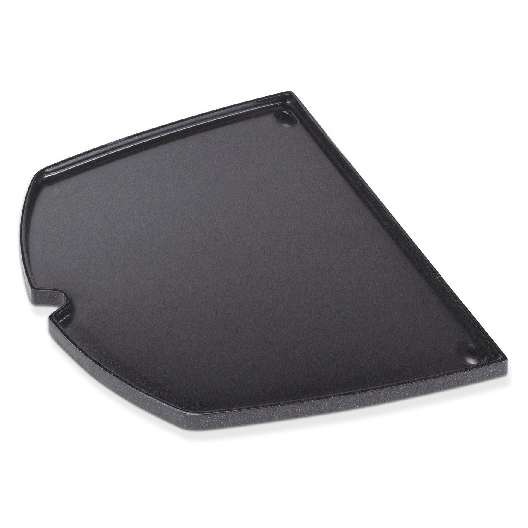 weber grillplatte f r gasgrill q1000 q1200 q1400 bei. Black Bedroom Furniture Sets. Home Design Ideas