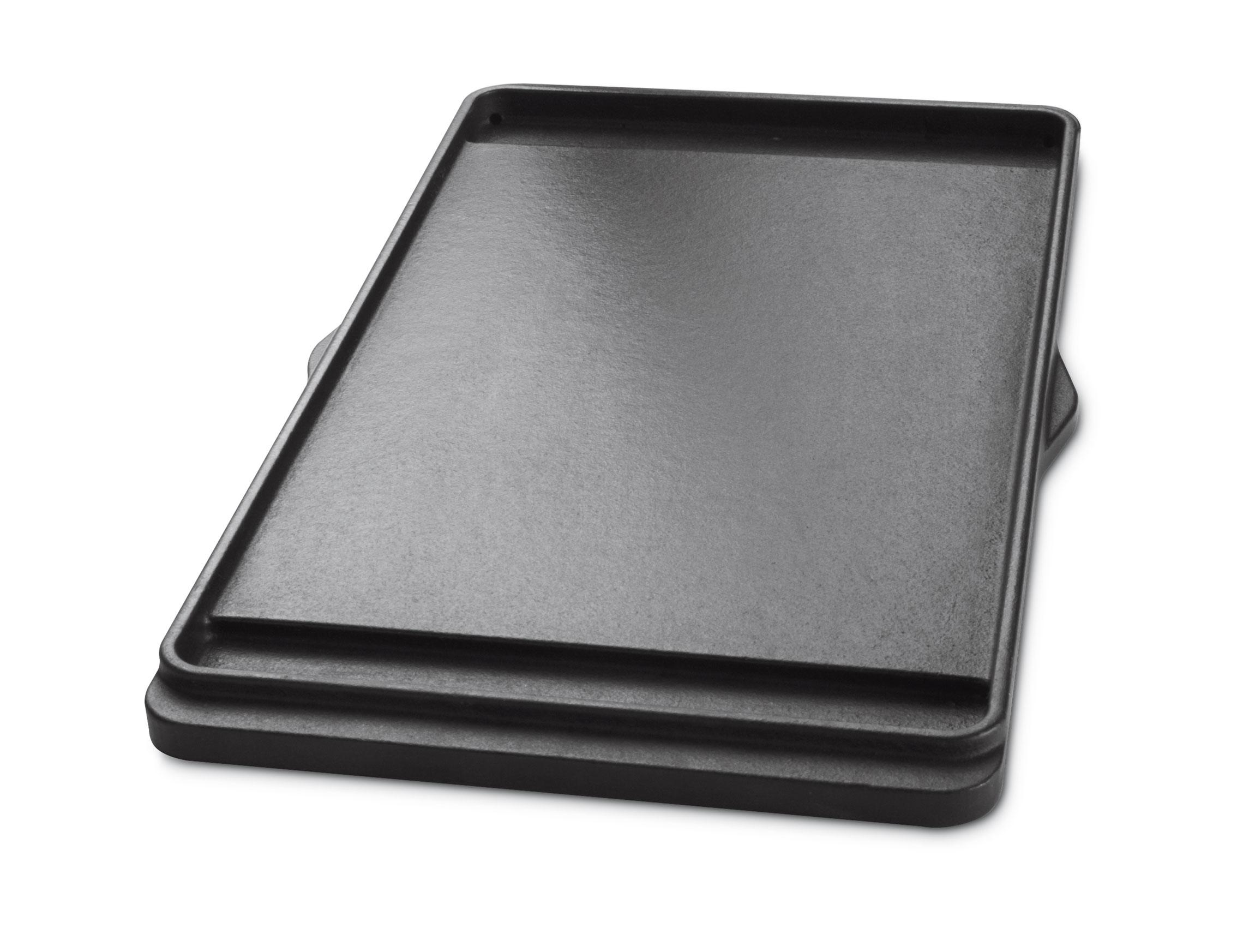 grillplatte gusseisen f r gasgrill backburner grill nachr sten. Black Bedroom Furniture Sets. Home Design Ideas