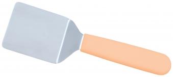 SIMOGAS Spatel Mini-Spatula Edelstahl 6x6cm Bild 1