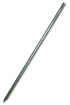 Grillspieß Edelstahl Länge 100 cm Bild 1