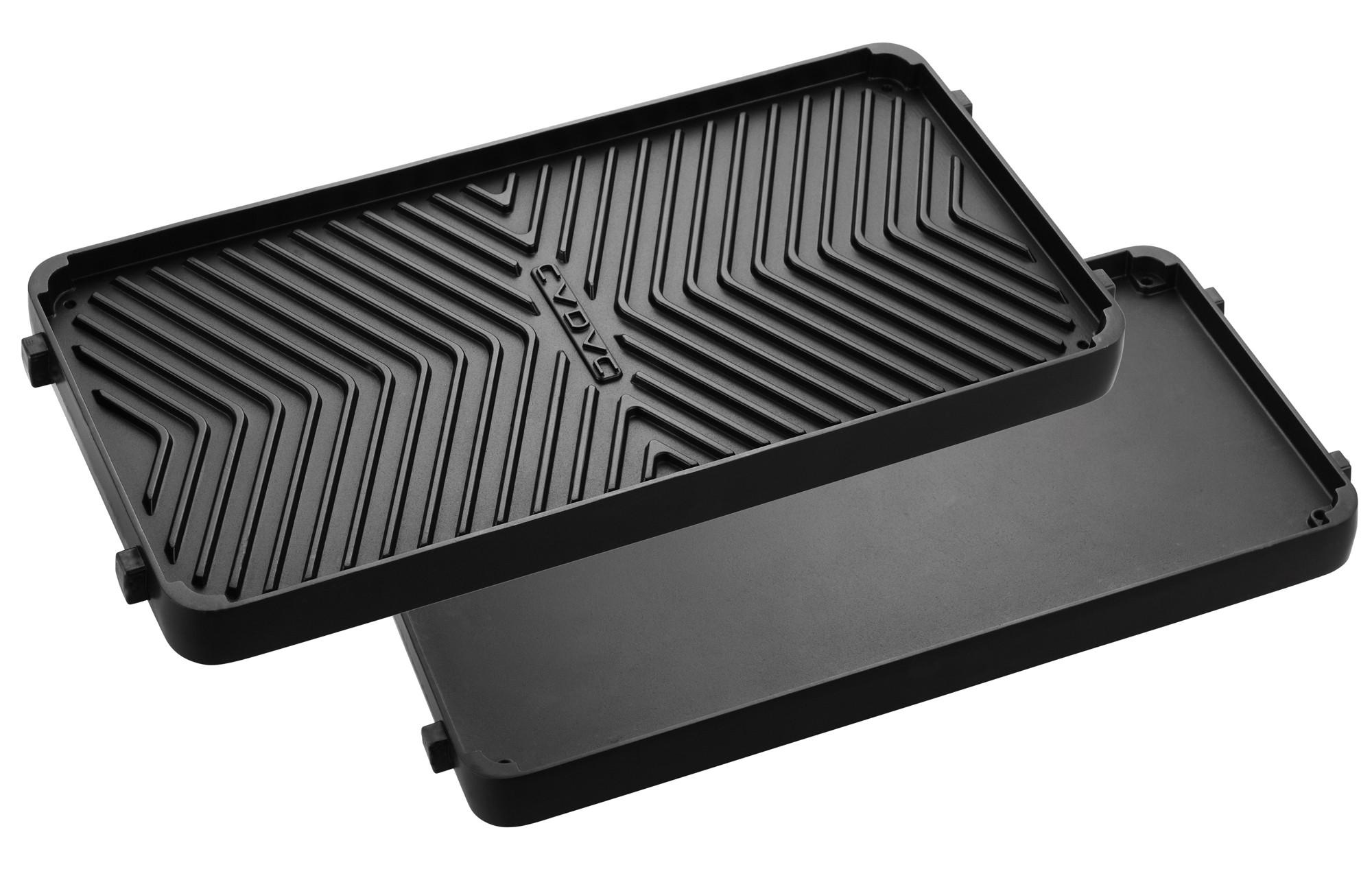 Grillplatte Für Gasgrill : Cadac grillplatte wendegrillplatte für gasgrill stratos x