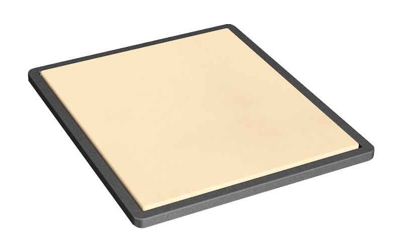 tepro pizzastein grillrost einleger 24 3 x 20 8 cm bei. Black Bedroom Furniture Sets. Home Design Ideas
