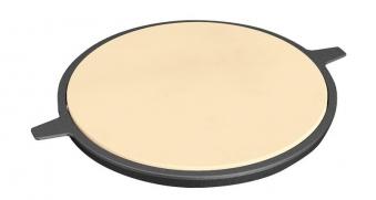 tepro pizzastein grillrost einleger f r 57 cm bei. Black Bedroom Furniture Sets. Home Design Ideas