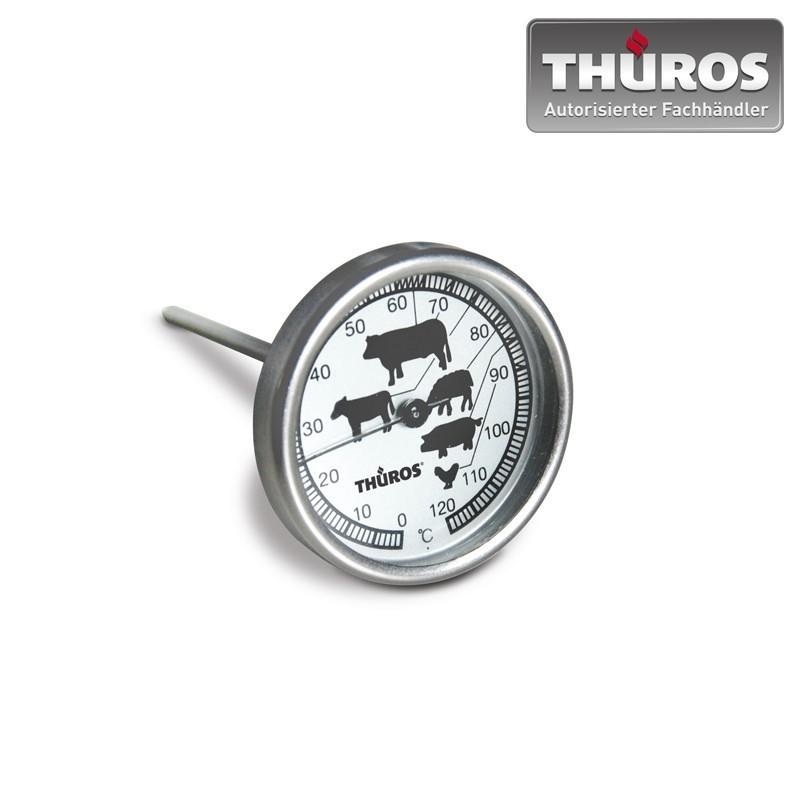 Thermometer / Ersatzteil THÜROS Grill Bild 1