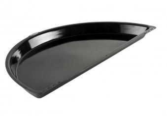 Bon-fire Pfanne / BBQ schwarz 29 x 57 cm Bild 2